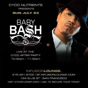 San Francisco After Party 2016