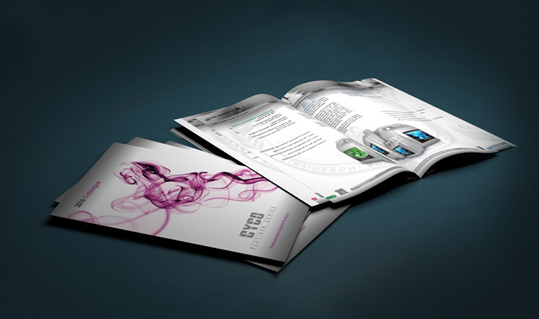 Cyco Platinum Series 3D Brochure